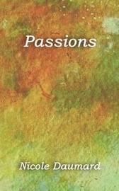 Passions by Nicole Daumard image