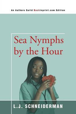 Sea Nymphs by the Hour by L. J. Schneiderman image