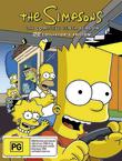 The Simpsons - Season 10 on DVD