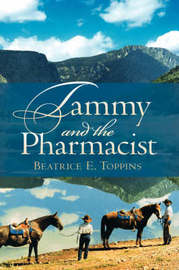 Tammy and the Pharmacist by Beatrice E. Toppins image