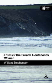 "Fowles's ""The French Lieutenant's Woman"" by William Stephenson"