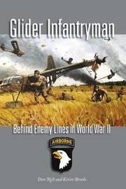Glider Infantryman by Kevin Brooks