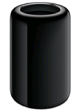 Mac Pro 3.7GHz-QC/ D300/ 12GB/ 256GB Flash Storage CPU