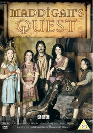 Maddigan's Quest (2 Disc Set) on DVD image