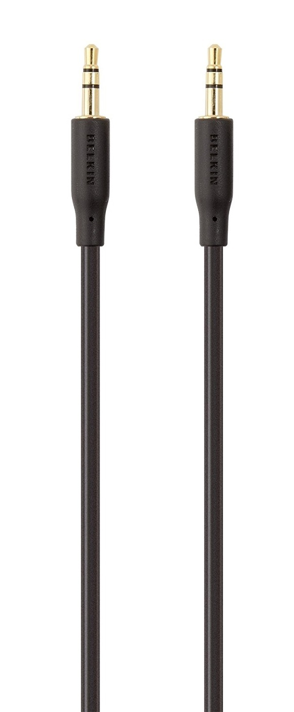 Belkin: Essential Series - 3.5mm Audio Cable (2m) image