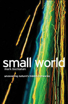 Small World by Mark Buchanan