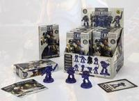 Warhammer 40,000 Space Marine Heroes Blind Box Display