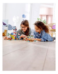 LEGO Friends: Turtles Rescue Mission - (41376) image