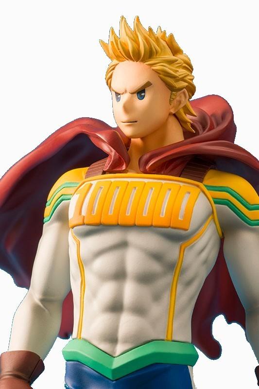My Hero Academia: Mirio Togata - PVC Figure