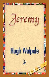 Jeremy by Hugh Walpole image
