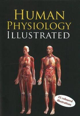 Human Physiology Illustrated by B Jain Publishing image