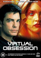 Virtual Obsession on DVD