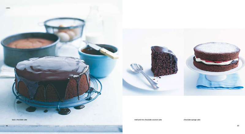 Simple Essentials: Chocolate by Donna Hay image