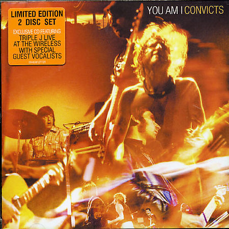 Convicts [Limited] by You Am I