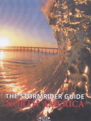 The Stormrider Guide by Bruce Sutherland
