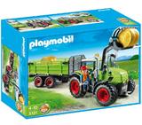Playmobil - Hay Baler with Trailer (5121)