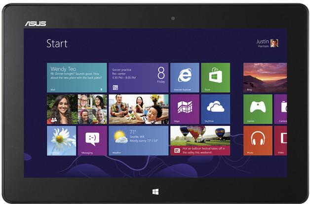 Asus VivoTab Smart Tablet | at Mighty Ape NZ