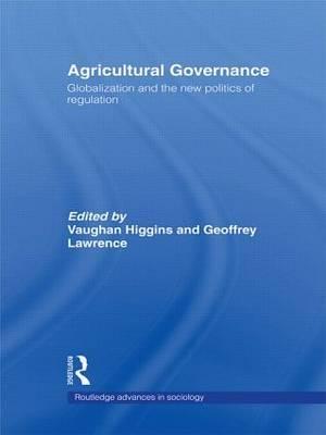 Agricultural Governance image