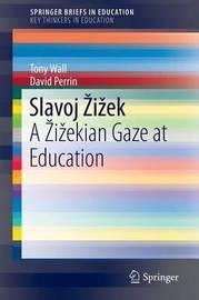 Slavoj Zizek by Tony Wall