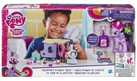 My Little Pony: Friendship Express - Train Playset