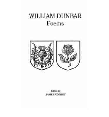 The Poems of William Dunbar image