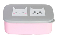 Kitsch Kitchen: Lunch Box - Cats
