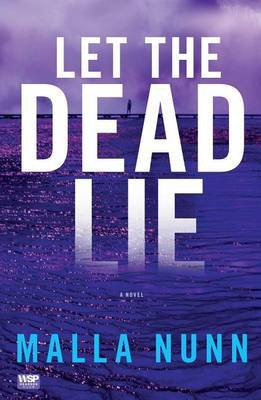 Let the Dead Lie by Malla Nunn image