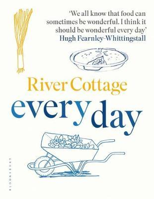 River Cottage Every Day by Hugh Fearnley-Whittingstall image
