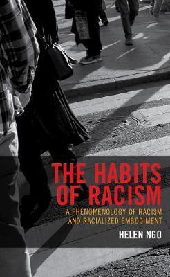 The Habits of Racism by Helen Ngo image