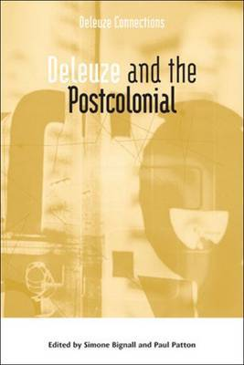 Deleuze and the Postcolonial image