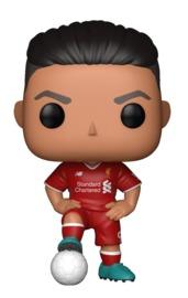 EPL: Liverpool - Roberto Firmino Pop! Vinyl Figure