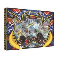 Pokemon TCG Guzzlord- GX box
