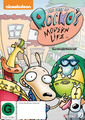 Rocko's Modern Life Collector's Set on DVD