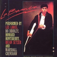 La Bamba by Various