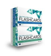 Wiley CMAexcel Exam Review 2020 Flashcards: Complete Set by IMA