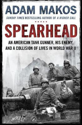 Spearhead by Adam Makos