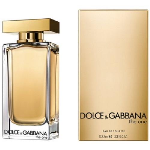 Dolce & Gabbana - The One Perfume (EDT, 100ml)