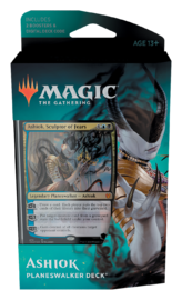 Magic The Gathering: Theros Beyond Death Planeswalker Deck- Ashiok image