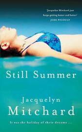 Still Summer by Jacquelyn Mitchard image