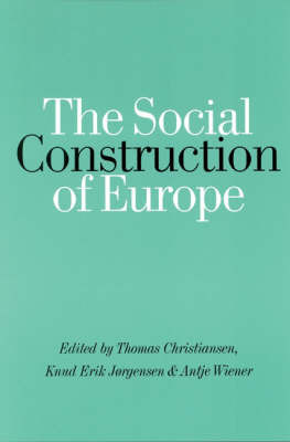 The Social Construction of Europe image