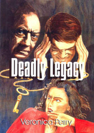 Deadly Legacy by Veronica Perry image