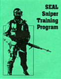 SEAL Sniper Training Program by United States Navy