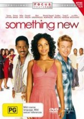 Something New on DVD