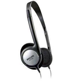 Philips SHP1800 Lightweight TV Headphones with  Volume control