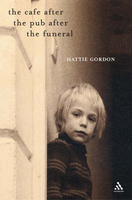 The Cafe after the Pub after the Funeral by Hattie Gordon