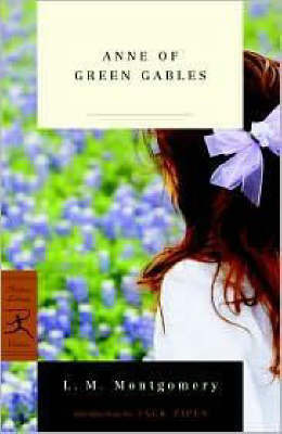 Anne of Green Gables by L.M.Montgomery