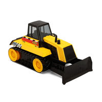Tonka: Classics - Mighty Bulldozer