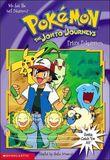 Prize Pokemon by Sheila Sweeny