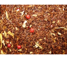 Tea Total - Rooibos Orange Ginger Tea (Sample Bag) image