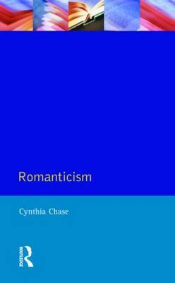 Romanticism by Cynthia Chase